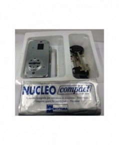 NUCLEO MOTTURA COMPACT. 5 LLAVES AC67D DIESTRO