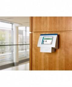 BlueLine Sístema de Control de Accesos Electrónico